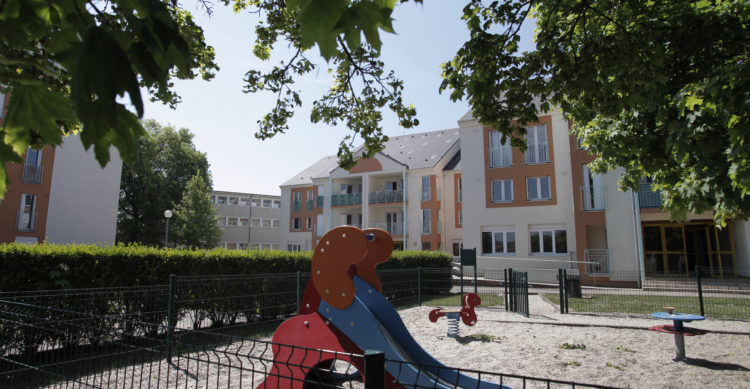 Location Logements Sociaux Hlm à Limoges 87000 Appartements T3 T4