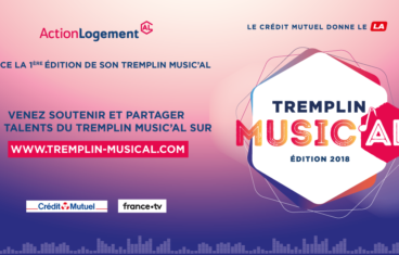 Tremplin Musical 2018