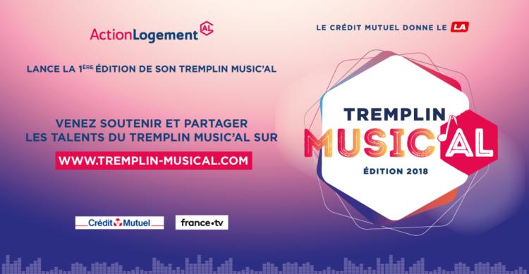 Tremplin Musical 2018